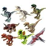 Generic Jurassic Park Dinosaur Buildi...