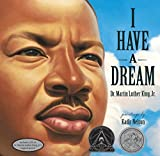 img - for I Have a Dream (Book & CD) book / textbook / text book