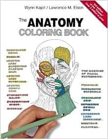 The Anatomy Coloring Book: 9780805350869: Medicine
