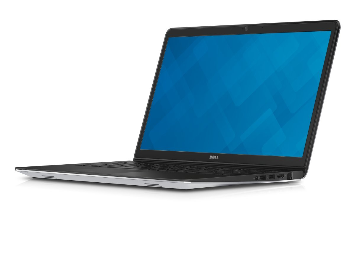Certified Refurbished Laptops By Amazon | Dell Inspiron 5547 15.6-inch Laptop (Core i3-4030U/4GB/500GB/Windows 10 Home/2GB Graphics), Moon Silver (Certified Refurbished) @ Rs.29,990