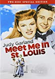 Meet Me in St Louis (Two-Disc Special Edition)