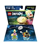 Warner Bros Lego Dimensions Simpsons...