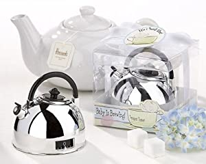 It's About Time - Baby is Brewing Teapot Timer - 96