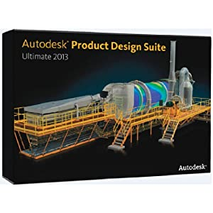AutoDesk Product Design Suite - Ultimate