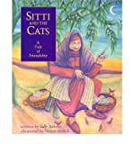 img - for [(Sitti and the Cats: A Tale of Friendship )] [Author: Sally Bahous Allen] [Oct-1997] book / textbook / text book