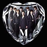 命運線 (Destiny) -Japanese Version♪SUPER JUNIOR M