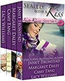 Sealed with a Kiss: inspirational romance boxed set (Inspy Kisses Book 2)