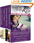 Sealed with a Kiss: inspirational rom...
