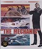 The Mechanic: (Blu-ray) Charles Bronson