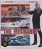 The Mechanic: (Blu-ray) Charles