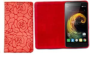 R&A Flip Cover For Sony Xperia Z4