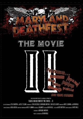 Maryland Deathfest: Movie II [DVD] [Import]