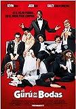 El Gurú De Las Bodas [Blu-ray]
