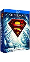 Superman - L'anthologie [Blu-ray]