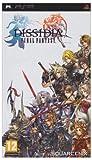 echange, troc Dissidia Final Fantasy (PSP) [import anglais]