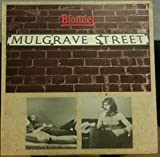 AMAZING BLONDEL mulgrave street LP Mint- DJLPS 443 Vinyl 1974 Record