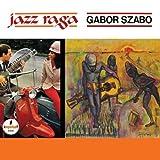 echange, troc Gabor Szabo - Jazz Raga