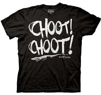 T-Shirt - Swamp People - Choot! Choot!