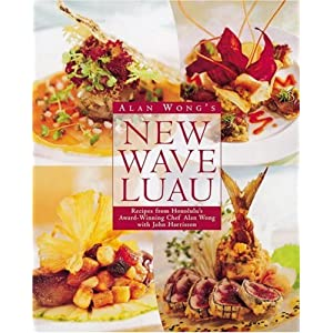 New Wave Luau Cookbook