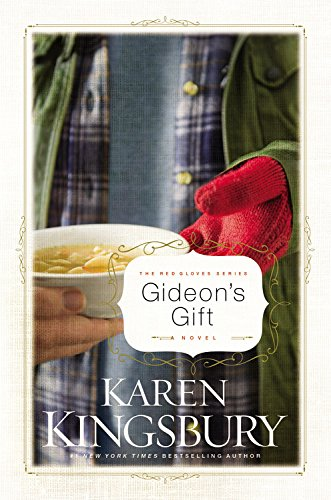 Gideon's Gift (The Red Gloves Collection #1)