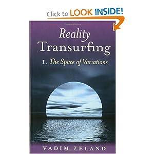 Reality Transurfing 1 - Vadim Zeland