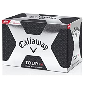 Callaway Tour iZ Golf Balls (12-Pack)