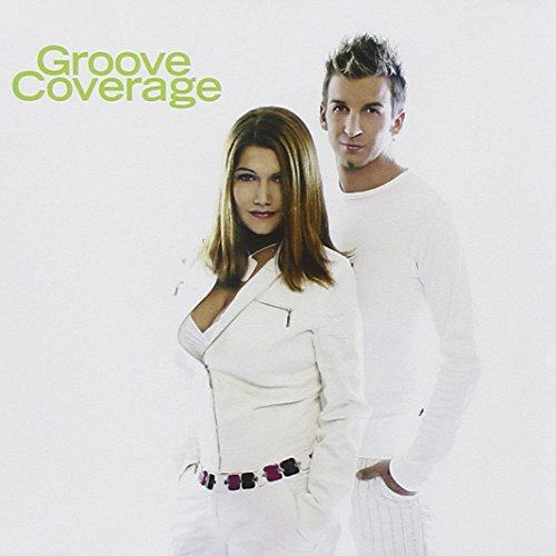 Groove Coverage - Disco Alegría 2003 - Zortam Music