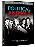 Political Animals (Miniserie) [DVD]