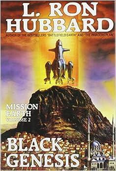 Black Genesis: Fortress of Evil