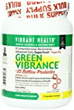 Vibrant Health Green Vibrance Bulk Supply 1kg (35.27oz)