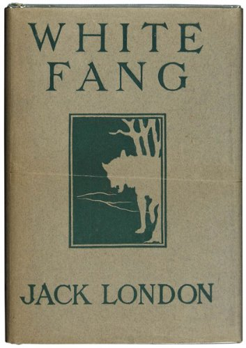 Jack London - WHITE FANG (Annotated)