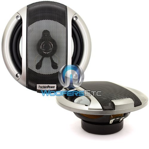 Precision Power Ppi S.653 6.5-In Sedona Series 120 Watts
