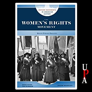 The Women's Rights Movement Audiobook
