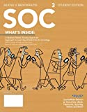 SOC 3 (with CourseMate Printed Access Card) (New, Engaging Titles from 4LTR Press)