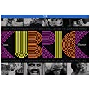 Stanley Kubrick The Masterpiece Collection (Bilingual)