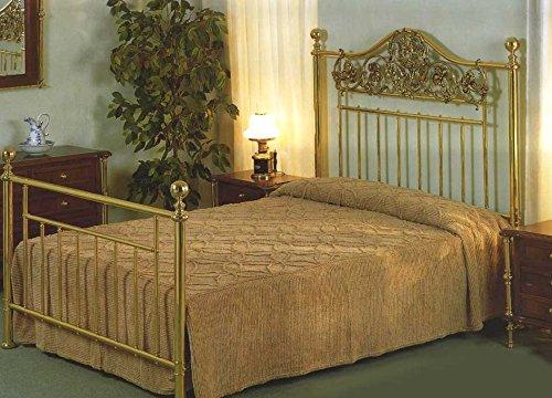 Lits en laiton et têtes de lit: modèle LE MANS.