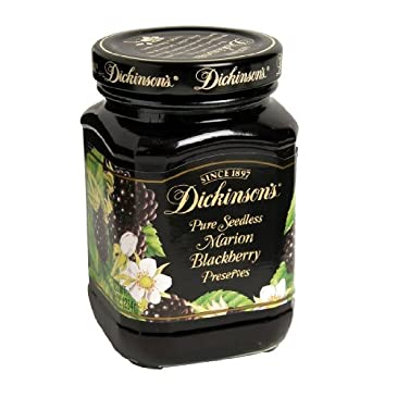 Dickinson's® Marion Blackberry Preserve