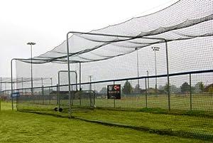 Trigon Sports Procage #24 Batting Tunnel Net by Trigon Sports