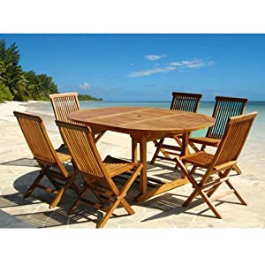 salon de jardin table ronde 6 personnes. Black Bedroom Furniture Sets. Home Design Ideas