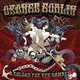 Orange Goblin Eulogy for the Damned (CD + DVD)