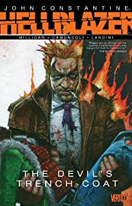 John Constantine, Hellblazer: The Devil's Trenchcoat (Hellblazer (Graphic Novels)) by Peter Milligan, Giuseppe Camuncoli and Stefano Landini