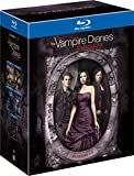 The Vampire Diaries - Season 1-5 [Blu-ray] [Region Free]