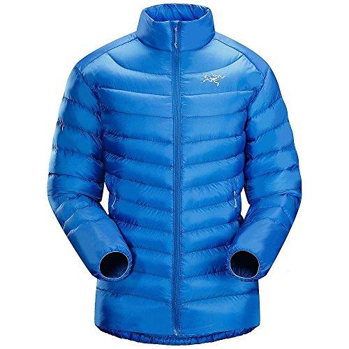 Arc'teryx Cerium LT Down Jacket - Women's Genziana Blue X-Sm