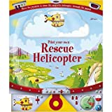 The Rescue Helicopter (Story Book)
