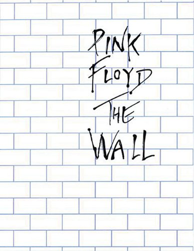 Pink Floyd: The Wall: Piano and Vocal