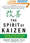 The Spirit of Kaizen: Creating Lastin...