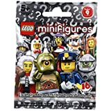 Lego Minifigures Series 9 Foil Pack