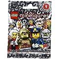 Lego Minifigures - 71000 - 1 Sachet Myst�re S�rie 9 - Assortiment Al�atoire (Import Royaume-Uni)