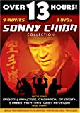 Chiba;Sonny Collection
