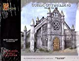 28mm Gothic City Building Small 2